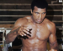 Muhammad Ali – The Great Black Hope?
